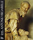 img - for Antonio Begarelli (Italian Edition) book / textbook / text book