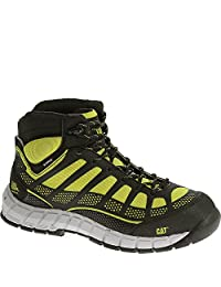 Caterpillar Women's Streamline Mid CT Work Boot