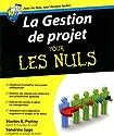 La Gestion de projet pour les Nuls