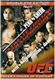 echange, troc Ultimate Fighting Championship - 84: Ill Will [Import anglais]