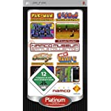 "Namco Museum: Battle Collection [Platinum]von ""Sony Computer..."""
