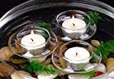 Floating Tea Light Candle Holders (1 Dozen)