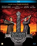 Highlander: Endgame (Region A Blu-ray) Christopher Lambert