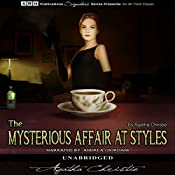 The Mysterious Affair at Styles | Agatha Christie