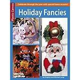 Leisure Arts-Holiday Fancies