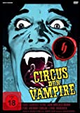 Circus der Vampire (Hammer Collection Nr.11)