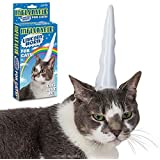 Inflatable Unicorn Horn For Cats Model: 12364