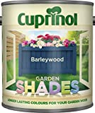 Cuprinol Garden Shades 1L Barleywood