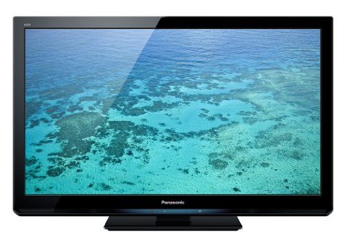 Panasonic TX-L37U3B 37-inch Widescreen Full HD 1080p LCD TV with Freeview HD