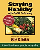 Staying Healthy with G6PD Deficiency: Valuable reference guide for eating safely