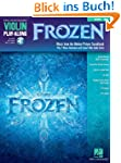 Violin Play-Along Volume 48: Frozen (...