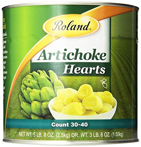 how to serve artichoke hearts