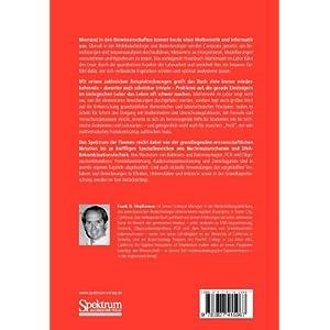 Mathematik im Labor: Ein Arbeitsbuch für Molekularbiologie und Biotechnologie (German Edi