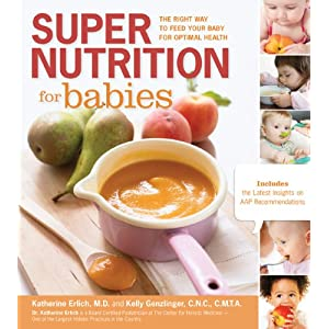 super nutrition for babies healing the whole child super nutrition for babies book giveaway winner 300x300