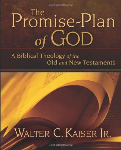 The Promise-Plan of God: A Biblical Theology of the Old and New Testaments (The God Of The Old Testament compare prices)