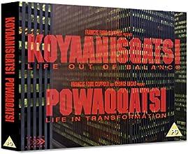 Koyaanisqatsi+Powaqqatsi [Blu-ray] [Reino Unido]