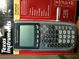 Texas Instruments TI-84 Plus Silver Graph Calculator
