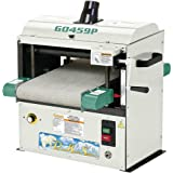 Grizzly G0459P Baby Drum Sander Polar Bear Series, 12-Inch