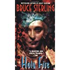 Holy Fire (Bantam Spectra Book)
