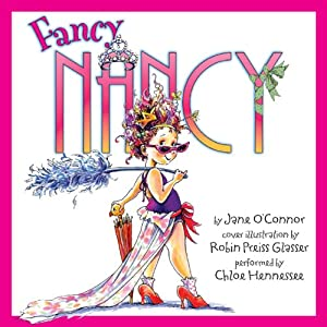 Fancy Nancy | [Jane O'Connor]