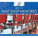 BEST OF MALT SHOP MEMORIES (3 CD Set)