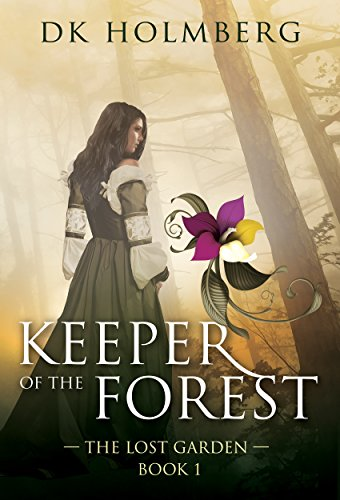 Keeper Of The Forest by D.K. Holmberg ebook deal