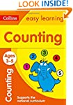 Counting Ages 3-5: New Edition (Colli...