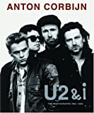 img - for Anton Corbijn: U2&i book / textbook / text book