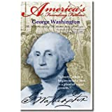 George Washington, Founding Fathers, Poster