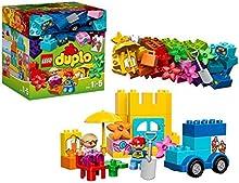 Comprar LEGO Duplo - Caja de construcción creativa (10618)