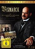 Pidax Historien-Klassiker: Bismarck - Der komplette Drei-Teiler (2 DVDs) title=