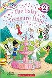 img - for Scholastic Reader Level 2: Rainbow Magic: The Fairy Treasure Hunt book / textbook / text book