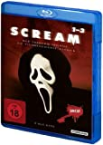 Scream 1-3 - Trilogy [Blu-ray]