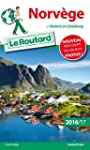 Guide du Routard Norv�ge 2016/2017: +...
