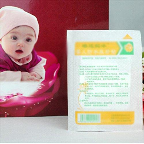 2 Stück Baby-Nabel Einfügen Babypflege