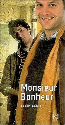 Monsieur Bonheur par Andriat