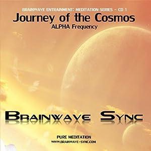 Journey of the Cosmos - Brainwave-Sync