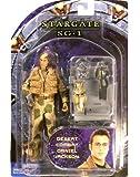 Stargate Series 4 Desert Combat Action Figure: Desert Daniel