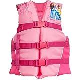 Disney Princess Kid Life Jacket - 30-50lbs