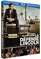 La Défense Lincoln [Blu-ray]