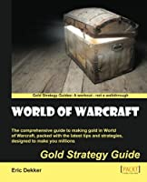 World of Warcraft Gold Strategy Guide Front Cover