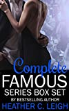 Famous Series: The Complete Box Set