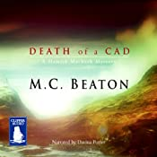Death of a Cad: A Hamish Macbeth Mystery | [M. C. Beaton]