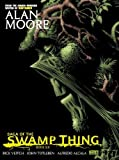 Saga of the Swamp Thing Book 5. (0857685201) by Moore, Alan