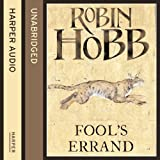 img - for Fool's Errand: Tawny Man Trilogy, Book 1 book / textbook / text book