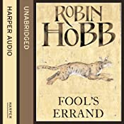 Fool's Errand: Book Three of The Tawny Man Trilogy | [Robin Hobb]