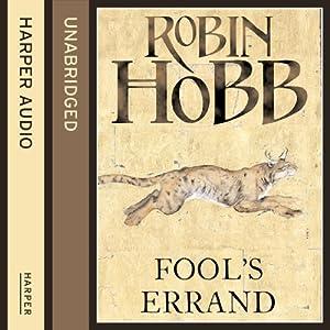 Fool's Errand Audiobook