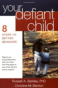 your defiant child eight steps to better behavior pdf