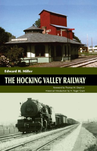 The Hocking Valley Railway