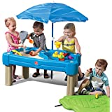 Step2 Sandy Shores Sand & Water Table Toy